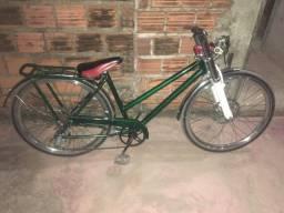Título do anúncio: Vendo bike rebaixada