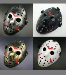 Título do anúncio: Mascara Jason Sexta feira 13 terror halloween