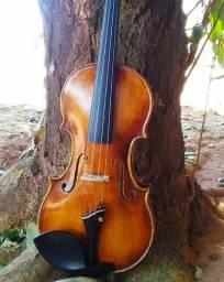 Violinos artesanal Luthier Marcelo Paz