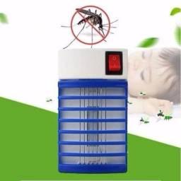Repelente Eletrosônico - Mosquito, Pernilogo e Insetos