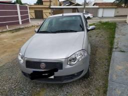 Título do anúncio: Fiat Siena 2009 1.8