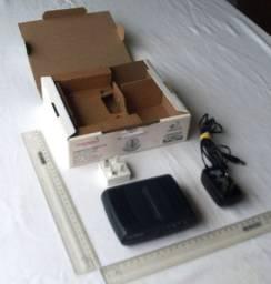 Modem Roteador Marca Thomson - Modelo Speed Touch 510V6 - Usado - Funcionando