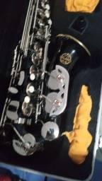 Saxofone alto milano