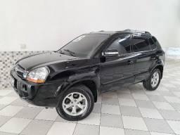 Título do anúncio: Hyundai Tucson GLS 2.0 2012 Automático