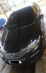 Título do anúncio: Honda City Aut. 2010
