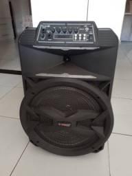 Título do anúncio: Caixa de som Amplificadora 550ws