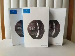 Título do anúncio: Smartwatch Haylou Solar LS05 - Versão Global - Lacrado