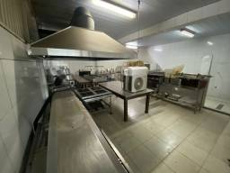 Título do anúncio: Vendo Cozinha Industrial completa