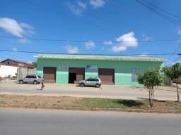 Título do anúncio: Loja para aluguel, Belo Vale - Sete Lagoas/MG