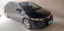Título do anúncio: Honda Civic aut EXS 2008