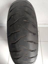 Título do anúncio: Pneu de Moto 170/60R17 Michelin