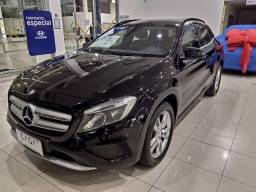 Título do anúncio: Mercedes-benz Gla 200 1.6 Cgi Style 16v Turbo