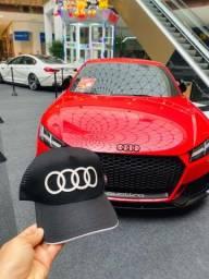 Título do anúncio: Boné premium Audi