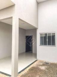 Título do anúncio: Casa com 3 dormitórios à venda, 85 m² por R$ 300.000,00 - Residencial Solar dos Ataídes 2ª