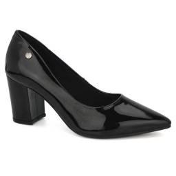 Promoção Sapato Scarpin Feminino Via Marte