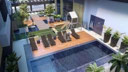 Apartamento Duplex com 3 dormitórios à venda, 133 m² por R$ 1.228.349,88 - Balneário - Flo
