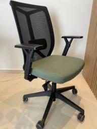 Título do anúncio: Cadeira Flexform Volare semi nova, perfeito estado!