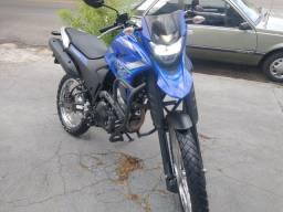 Título do anúncio: Yamaha xtz Lander 250 2021