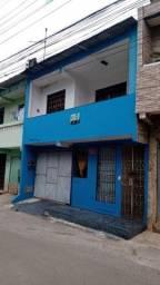 Título do anúncio: Vendo duas casas no parque São Cristóvão