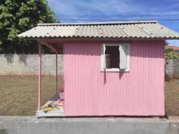 Vendo casinha