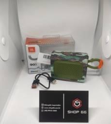 Caixa de Som JBL Go 3 (a prova de água, produto novo e original)