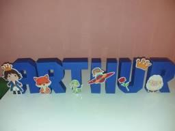 """Título do anúncio: Vendo nome """"Arthur"""""""
