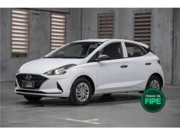 Título do anúncio: Hyundai Hb20 2020 1.0 12v flex sense manual