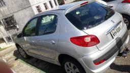 Peugeot 1.4 2010/11 completo
