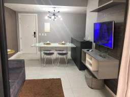 Título do anúncio: 1151 Apartamento Quarto e Sala Mobiliado Lindo