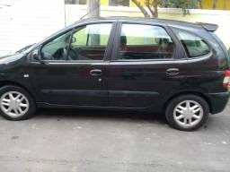 Renault scenic automatico