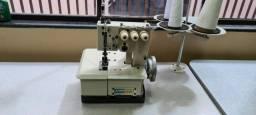 Título do anúncio: Conjunto de máquinas de costura industriais
