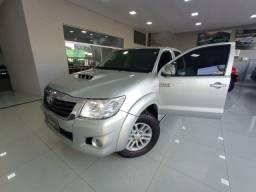 Toyota Hilux 3.0 Tdi 4x4 CD Srv (Aut) 2012
