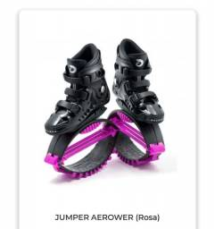 JUMPER AEROWER (ROSA).