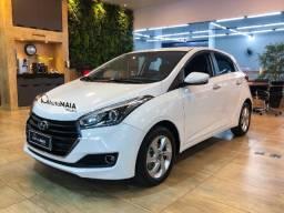 Hyundai HB20 Premium 1.6 AT Top!!!