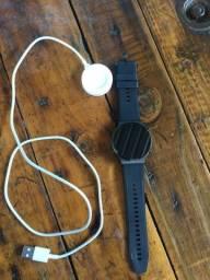 Título do anúncio: Smart watch HUAWEI gt2 pro 46mm