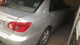 Título do anúncio: Corolla 2006 automático xei