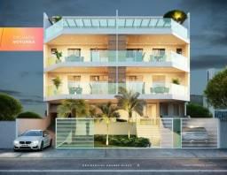 Apartamento à venda com 3 dormitórios cod:BI9220