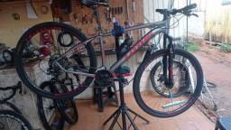 Título do anúncio: Bike lótus impecável!