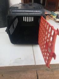 Transportadora para gatos (1 mês de uso)