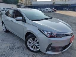 Título do anúncio: Toyota  Corolla XEI 2.0 CVT