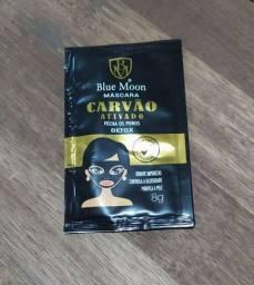 Máscara facial Carvão Ativado