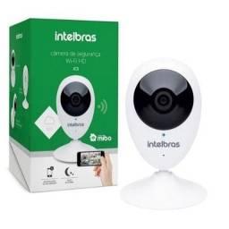 Câmera intelbras iC3