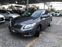 Título do anúncio: Corolla Xli 1.6 Automático 2010