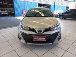 Título do anúncio: Toyota Yaris 1.5 16v Sedan Xls