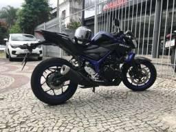 Título do anúncio: Yamaha MT-032 2018