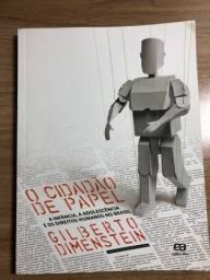 Livro: O cidadão de papel