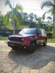 Jeep renegade Trailhawk 2016 57.000km