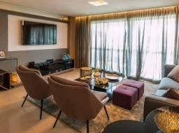 Título do anúncio: (MKCE.24454) Apartamento no Luciano Cavalcante de 162m² com 3 Suítes | Varanda Gourmet