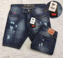 Bermuda Jeans Lewis