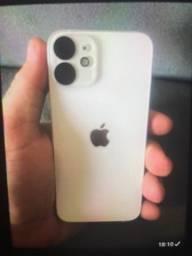 Título do anúncio: iPhone 12 Mini 64 GB (garantia e nota fiscal)